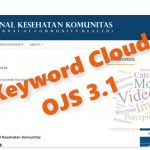 Tutorial Cloud Keyword Pada OSJ 3.1